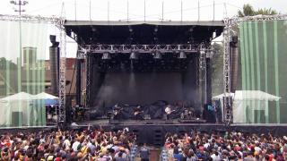After a one-year hiatus, Chicago's homegrown Pitchfork Music Festival returns. (WTTW News)