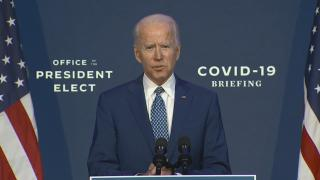 President-elect Joe Biden (WTTW News via CNN)