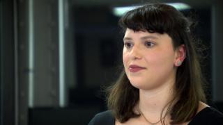 Rachel Gonzalez (WTTW News)