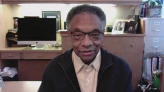 Ramsey Lewis speaks with WTTW News via videoconference.