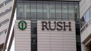 Rush University Medical Center (WTTW News)