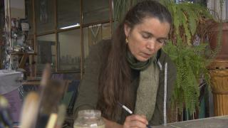 Sharon Bladholm (WTTW News)