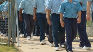 Stateville Correctional Center (WTTW News)