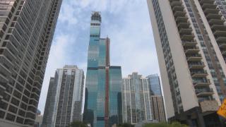 Vista Tower (WTTW News)