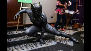 Wakandacon 2017 (Credit: Nkechi Chibueze / Happy Black Chick Photography)