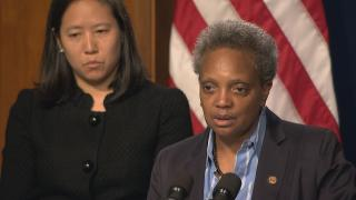"""The system that Ed Burke ran was ripe for corruption,"" Chicago Mayor Lori Lightfoot said Thursday, June 13, 2019. (WTTW News)"
