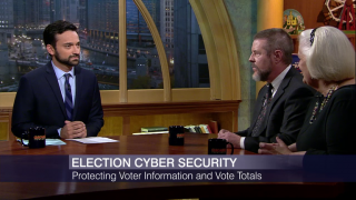 Keeping Elections Safe From Hackers