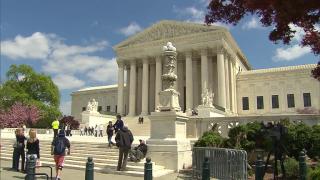 Supreme Court Faces 'Blockbuster' Term