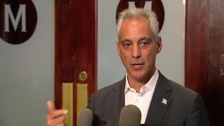 Mayor Mum on City Money for CPS