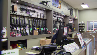 Proposed Legislation Targets Illinois Gun Retailers