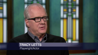 Tracy Letts Talks New Play 'Linda Vista' at Steppenwolf