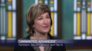 Author Laura Kipnis Takes Aim at Campus Sexual Mores
