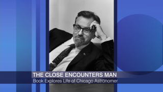 How a Controversial Chicago Astronomer Influenced 'Close Enc