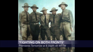 All-Black World War I Regiment Featured in New Documentary