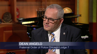 FOP President Dean Angelo on Task Force Recommendations