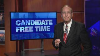 Candidate Free Time (2016 Election): Pfannkuche
