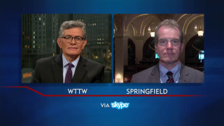 May 14, 2014 - Springfield News with Dave McKinney