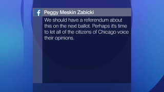 Viewer Feedback:'Let All Citizens of Chicago Voice Opinions'