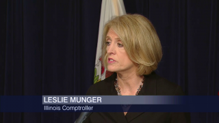 Comptroller: Taxes Would Have to Double to Cover State Debt