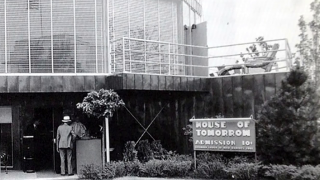 Preservation Group Launches Plan to Save House of Tomorrow