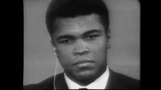 """April 14, 2014-""""The Trials of Muhammad Ali"""""""