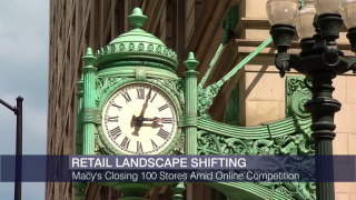 What Macy's Store Closings Mean for Retail Industry at Large