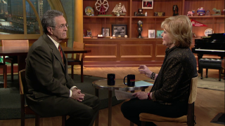 Ron Magers Reflects on 51-Year Career in TV News