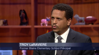 Ousted CPS Principal Troy LaRaviere Criticizes Dismissal