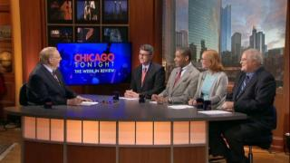 June 27, 2014 - Chicago Tonight: The Week in Review: 6/27