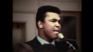 Chicago Journalist Shares His Memories of Muhammad Ali