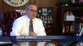 Chicago Police Union Reacts to IPRA Release of Videos, Audio