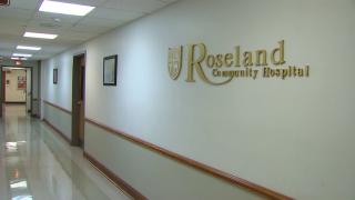 Roseland Community Hospital Battles for Survival