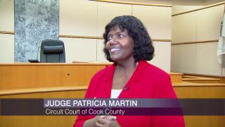 Judges Help Foster Children Find Independence
