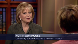 Chicago Theater Community Says 'Not in Our House'