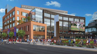 War Rages Over Wrigley Plaza Plans to Extend Alcohol Sales