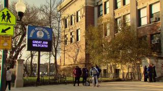 Phillips Academy Students Turn Around School's Reputation