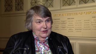 WXRT's Terri Hemmert Explores History of Rock and Soul