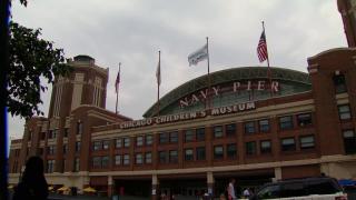 June 23, 2014 - Navy Pier's Secretive Spending