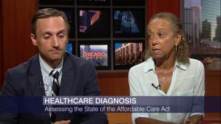 Making Sense of Illinois' Changing Health Care Landscape