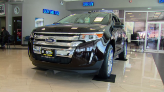 February 6, 2014 - The Future of Ford