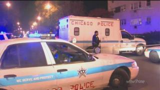 Shootings Wounding Chicago Children Rise in 2016