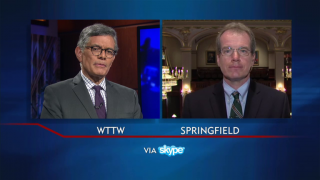 May 27, 2014 - Springfield News with Dave McKinney