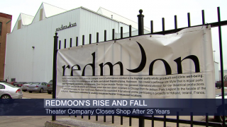Redmoon Theater Takes its Final Bow