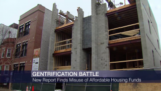 Report: City Misuses Affordable Housing Funds
