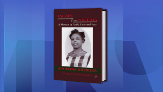 Reporter And Her Mother Discuss Their 'Escape from Nigeria'