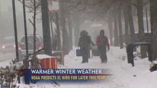 April 14, 2014-El Niño's Impact on Chicago Weather