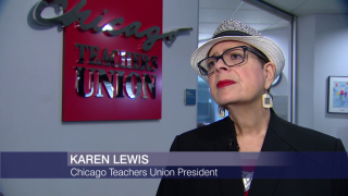 CTU Prepping Teachers for 'Strong Possibility' of Strike