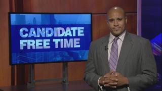 Candidate Free Time (2016 Election): Anthony