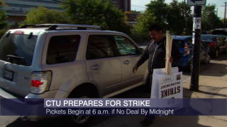 CTU Preps for Second Strike in 2 Contracts