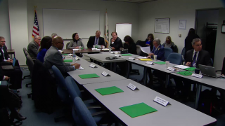 School Funding Reform Commission Delivers Report